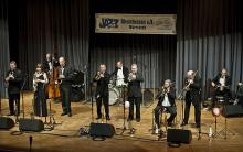 CHRIS BARBER & THE BIG CHRIS BARBER BAND
