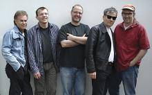 FRANKFURT CITY BLUES BAND